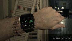 Resident Evil 7 : Ethan's Hand