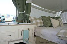 45 Best Pop Up Camper Remodel Images Tent Trailers Tents Trailer