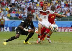 Ghana trava Alemanha  http://angorussia.com/?p=20472