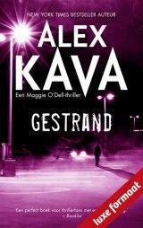 Alex Kava – Gestrand