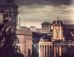 ♡ Rome ♡