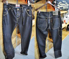 Superdry UK Top Picks 2013-2014 Mens Fall Winter from Project Las Vegas