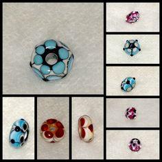 perles a la flamme Tite perle creations