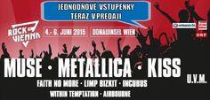 Centrum.sk email Limp Bizkit, Metallica, Faith, Pictures, Loyalty, Believe, Religion