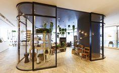 Lane Crawford Home Opens in IFC   Hong Kong Tatler