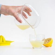 Maatbeker met citruspers - Yellow - New Spring/Summer - Onze collecties | Brabantia