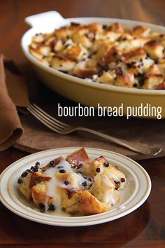 Bread - Pudding on Pinterest | Bread puddings, Chocolate bread pudding ...