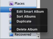 How to sort and organize your iPhoto library | Macworld