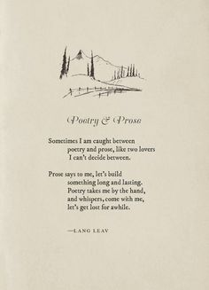 Almost virgin words - Poetry and Prose ...