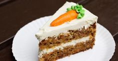 If you enjoy a good piece of Carrot Cake now and again. we have four different recipes to keep you smiling for quite some time to come! National Carrot Cake Day via Carrot Cake With Pineapple, Pineapple Recipes, Top 10 Desserts, Cake Recipes Uk, Dessert Recipes, Canned Carrots, Cake Day, Bread Mix, Cupcakes