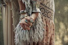 that bracelet!