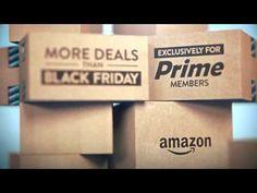 Amazon Prime Day Sale 2015 - YouTube