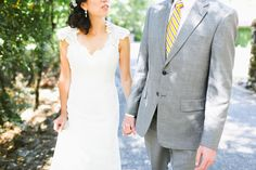 Read More: http://www.stylemepretty.com/2013/10/18/farm-to-table-wedding-from-adrienne-gunde/