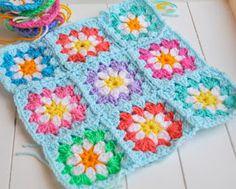 Helen Philipps: January 2013 #crochet