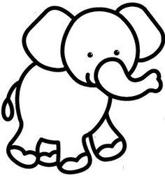 DESENHOS DE ANIMAIS FOFOS PARA COLORIR, PINTAR, IMPRIMIR - ESPAÇO EDUCAR DESENHOS PINTAR COLORIR IMPRIMIR Zoo Animal Coloring Pages, Monster Coloring Pages, Fall Coloring Pages, Coloring Sheets, Coloring Books, Toddler Drawing, Drawing For Kids, Applique Templates, Applique Patterns