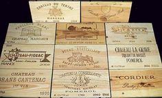 Innovative DIY Ideas to Repurpose Wine Crates: