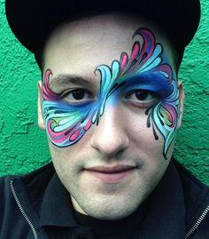 Mask by ~RonnieMena on deviantART