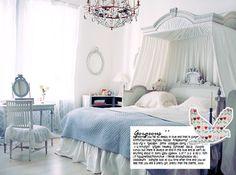 Belles Boutique | Beauty Blog : 'Roomspiration'