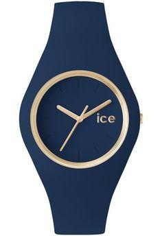 a2ddaf4474612a Montre Ice-Watch ICE Glam Forest - Twilight - Unisex Bleu