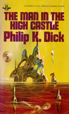 How Richard Powers Made Science Fiction Book Covers Strange