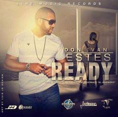News // Don Ivan - Estés Ready