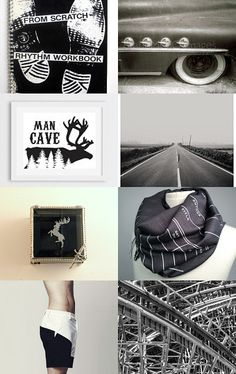 Gifts for the Man Cave by Johanna S on Etsy--Pinned with TreasuryPin.com