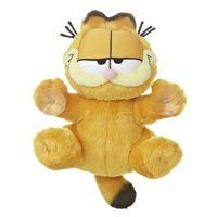Garfield Window Clinger - Set Of 2