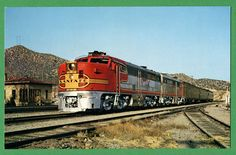 cajon pass trains - Bing images
