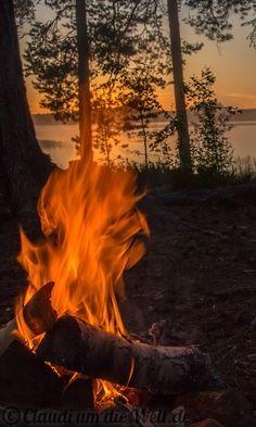 39 Reasons to Go to Juhannus - Midsommer in #Finland + + + #travelblog #reiseblog