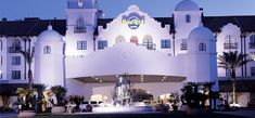 Hard Rock Hotel®