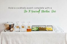 6 Ideas To Throw A Totally Memorable 30th Birthday Party