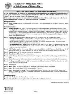 Printable Sample bill of sale for rv Form