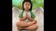 Poses Yoga Enfants, Kids Yoga Poses, Yoga For Kids, Chico Yoga, Yoga Position, Stage Yoga, Warrior Pose, Burn Out, Yoga Music