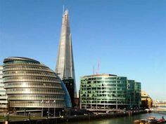 The Shard Tower London