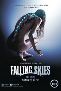 tv series falling skies - Google Search