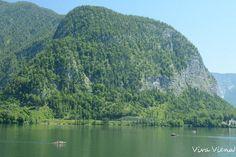 Hallstatt - Áustria (www.vivaviena.com.br)