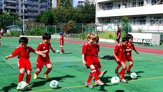 Soccer Boys, Kids Football, Kicker, Kids Playing, Training, Matilda, Sports, Building, Soccer
