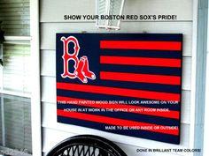 I want this canvas to hang outside during baseball season