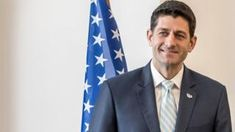 US House Speaker Paul Ryan 'to stand down'