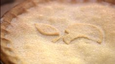 an apple pie from The Fabulous Baker Brothers to try