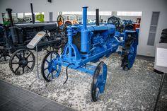 Zanimljivost dana: Kakvo je danas stanje kod proizvođača traktora Vladimirec - Auto Republika Tractors, Vehicles, Rolling Stock, Vehicle, Tools