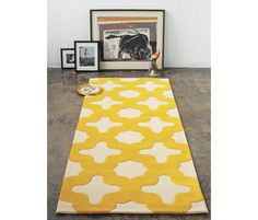 Modern Morocco by Jeanine Hays. Rugs by bevhisey.com