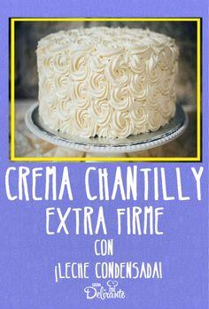 Frosting Recipes, Cake Recipes, I Am Baker, Profiteroles, Cake Decorating, Birthday Parties, Baking, Desserts, Panama