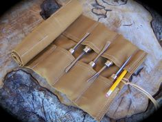 Hey, I found this really awesome Etsy listing at https://www.etsy.com/dk-en/listing/173057663/handmade-small-tan-canvas-tool-roll-for