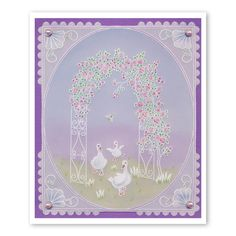 Clarity Card, Parchment Cards, Birthday Cards, Plates, Garden, Blog, Crafts, Inspiration, Bday Cards