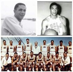 Alpha Phi Alpha Member Don Barksdale is the first African American to play of the Olympic Basketball Alpha Phi Alpha, Alpha Male, Greek Brothers, Theta Tau, Black Fraternities, Olympic Basketball, Sorority And Fraternity, The Brethren, Greek Life