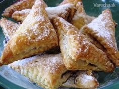 Expresné pečenie: 10 skvelých koláčov z lístkového cesta - Magazín
