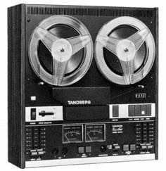 TANDBERG 9000X   1975