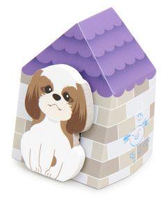 DDUNG / Shitzu - Puppy House-it