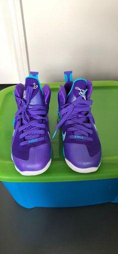 41c15e4782 Boys Lebron 9 Hornets  fashion  clothing  shoes  accessories   kidsclothingshoesaccs  boysshoes (ebay link)